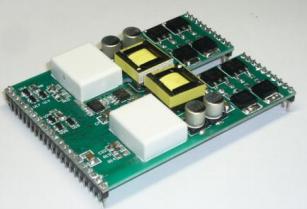大功率IGBT模块性能与应用